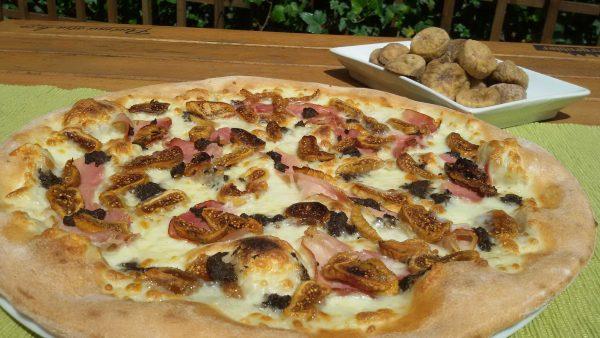 Pizza Tartuffata